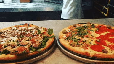 The 7 Best Mexico City Pizzaity
