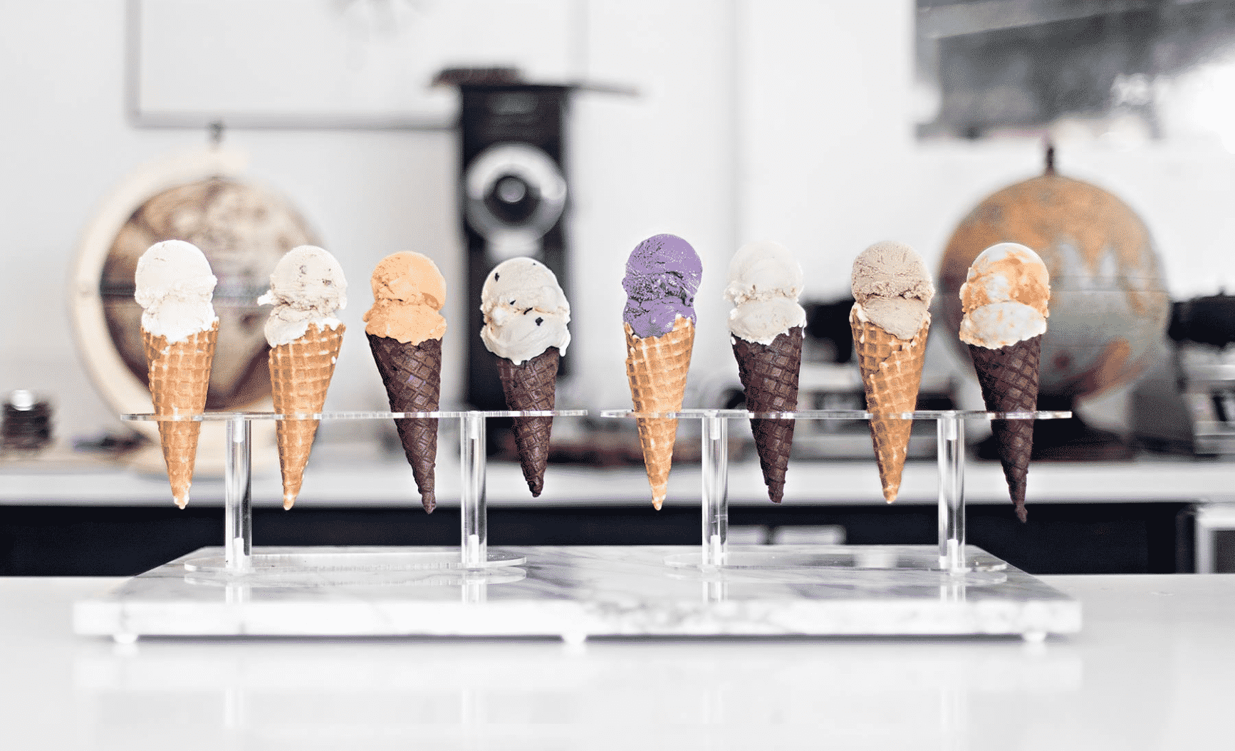 The 7 Best Los Angeles Ice Cream