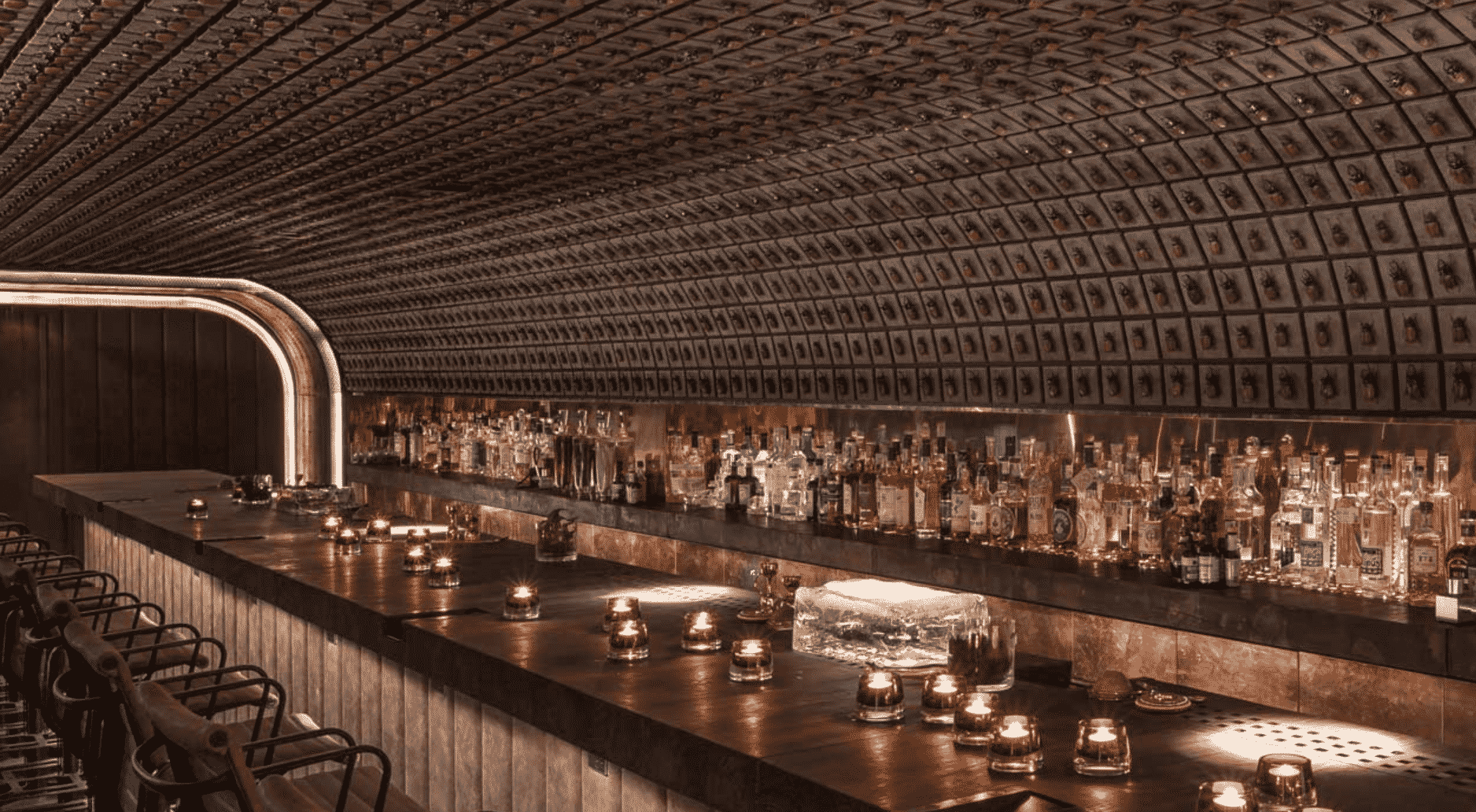 The 50 Most Instagrammable Bars In The World – Big 7 Travel