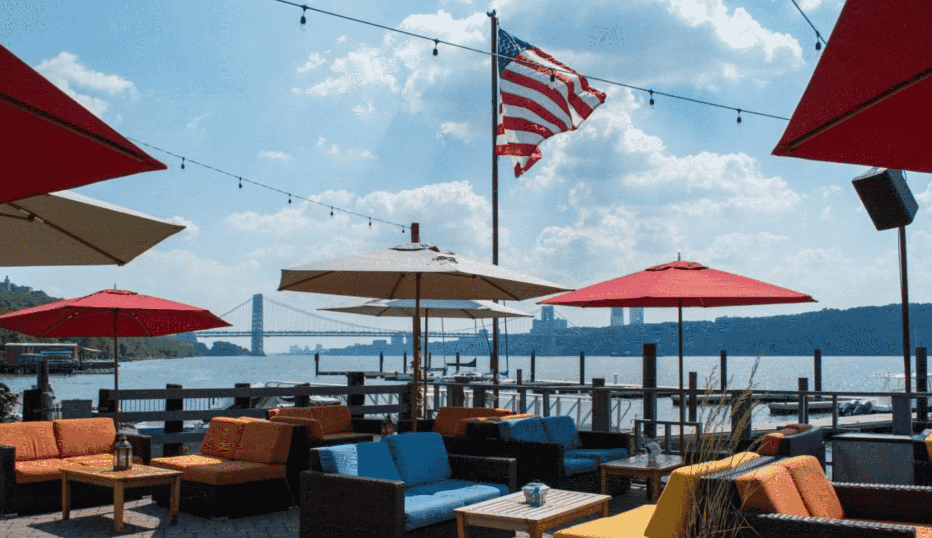 Instagrammable Bar in USA
