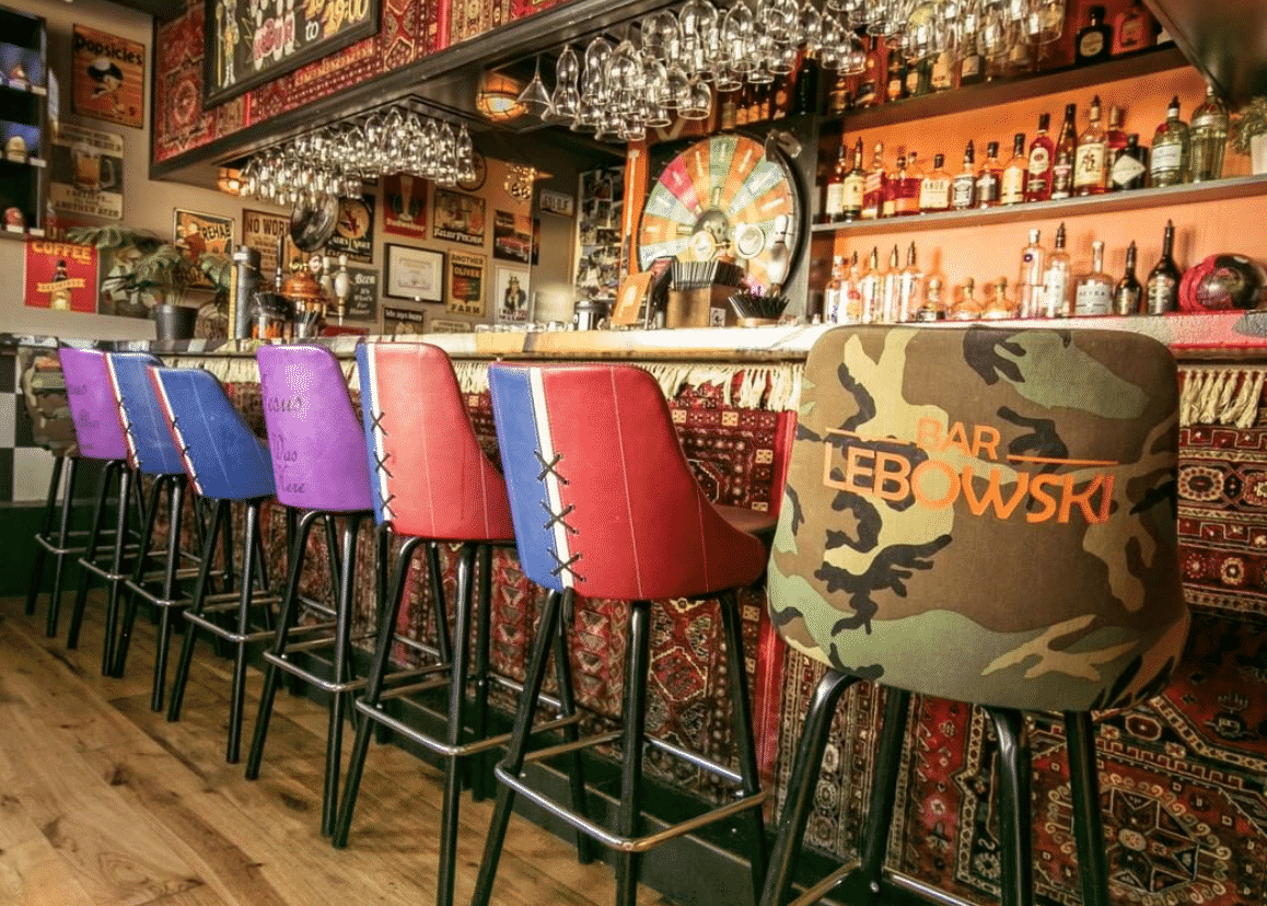 instagrammable Bars in Iceland