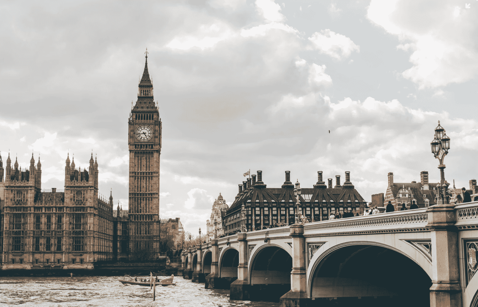 The 10 Most Visited UK