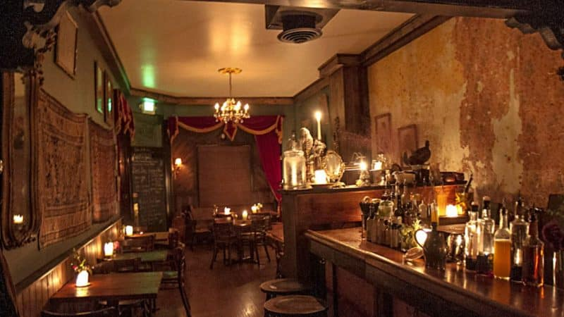 7 Best Bars In Baltimore