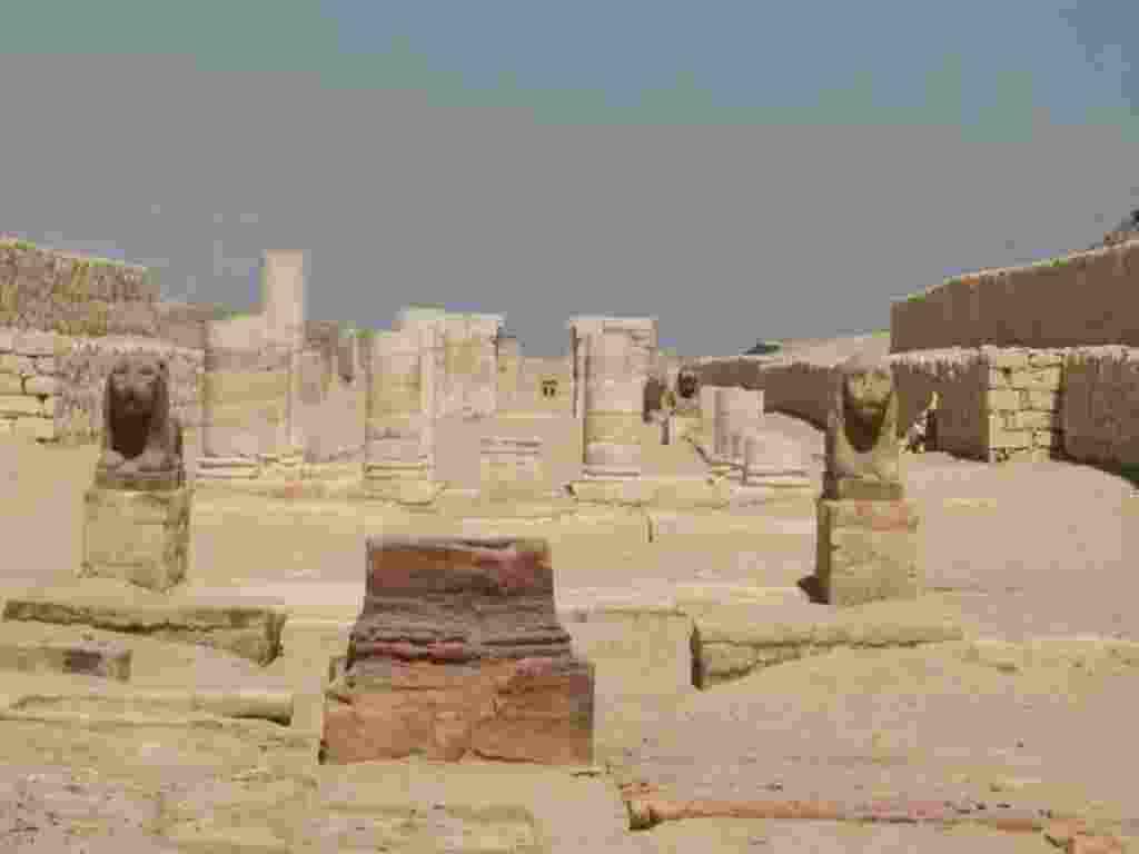 Faiyum Oldest Cities