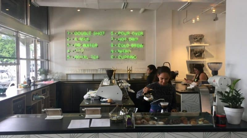 The 7 Best Coffee In Miami