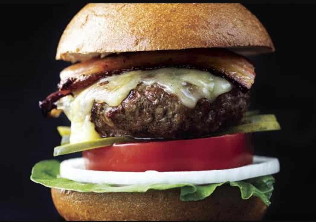 Annie Gunn's Hamburger in st.louis