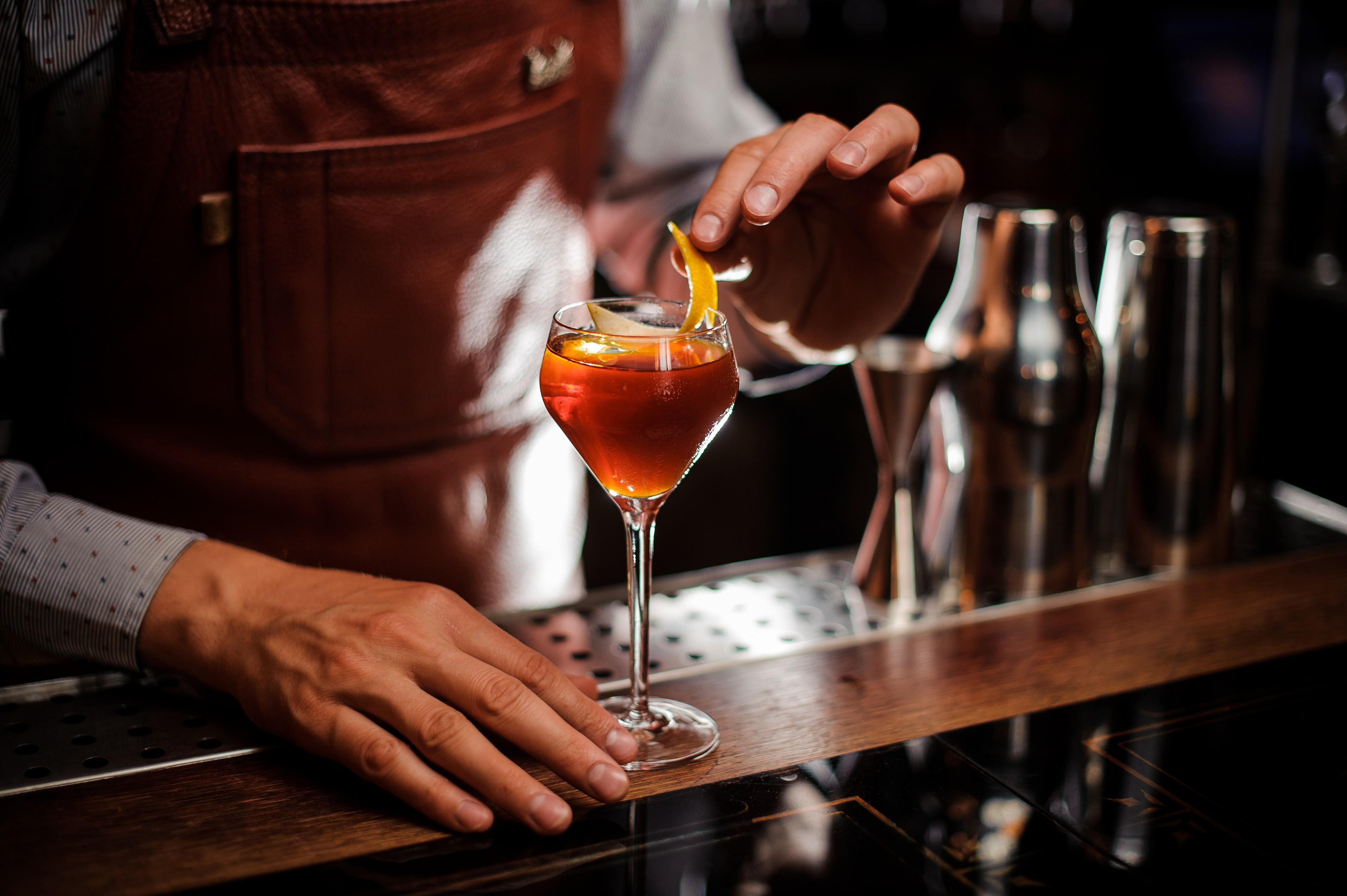 Ayahuasca Bar