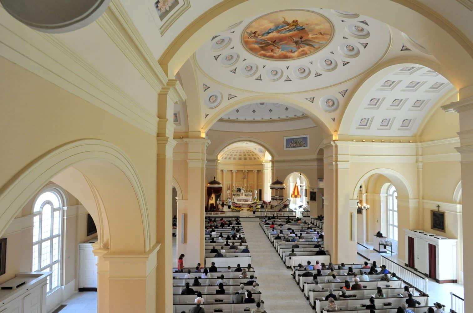 Baltimore Basilica