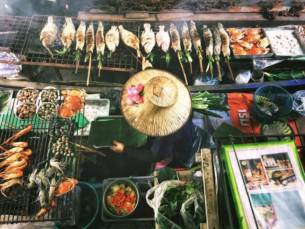 बैंकाक, थाईलैंड