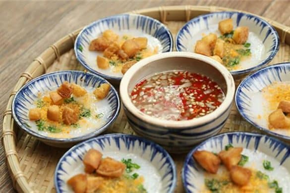 7 Traditional Dishes In Ho Chi Minh