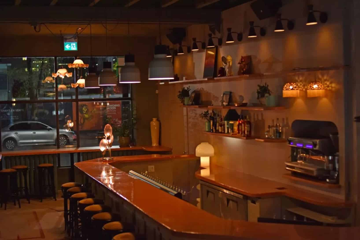 Bar Pamplemousse Montreal