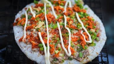 7 Traditional Dishes In Hue