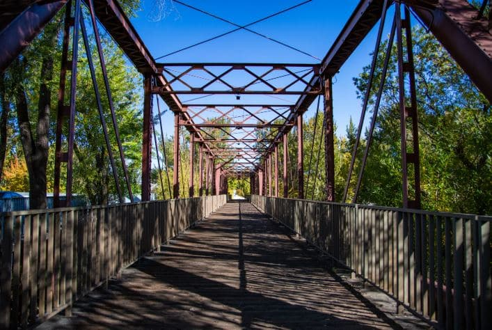 instagrammable places in boise