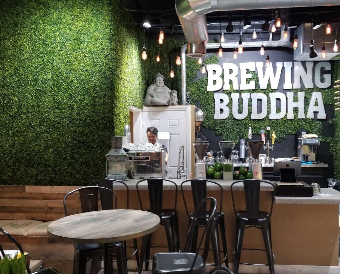 Brewing Buddha Cafe & Arthouse Cafe