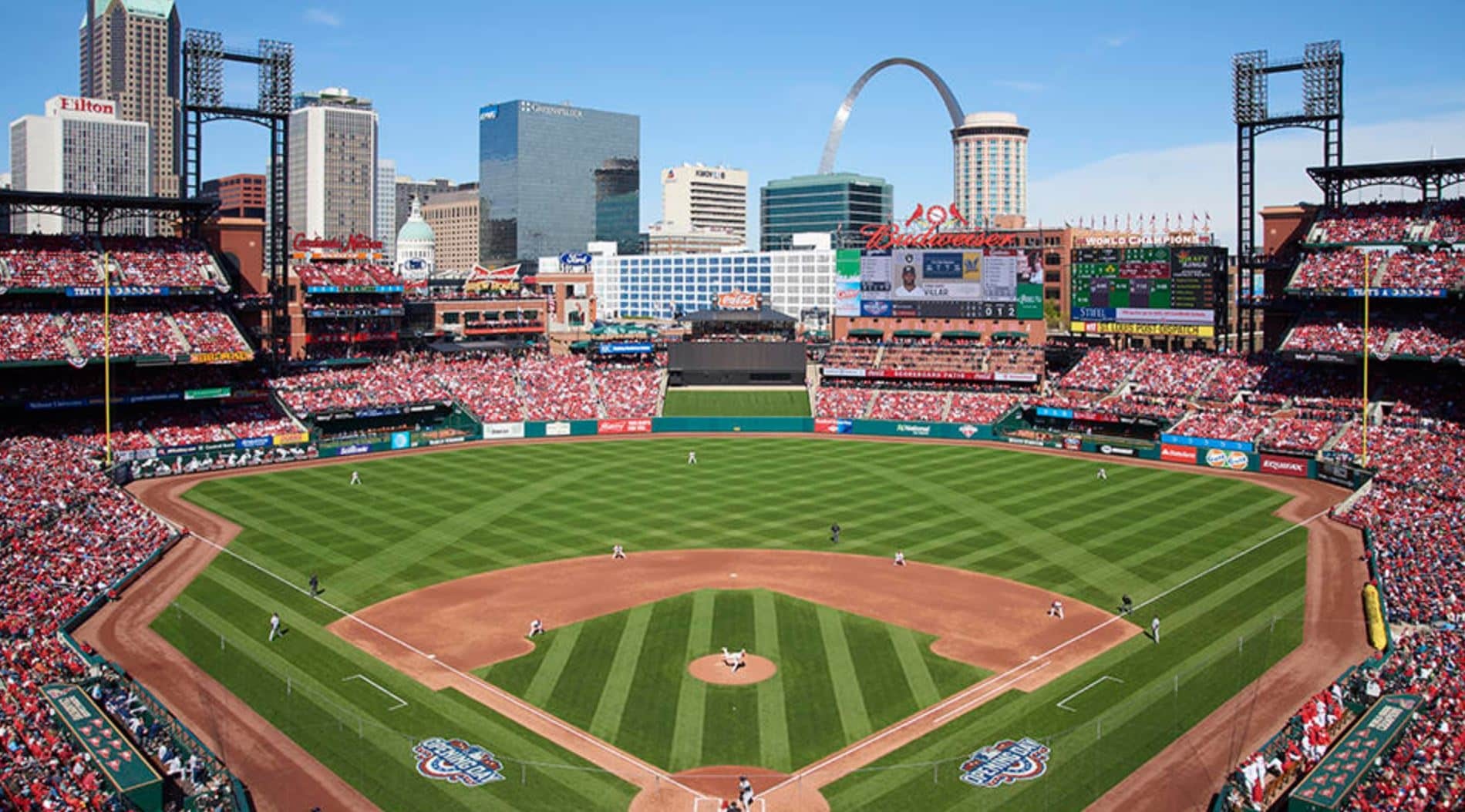 things to do in st.louis