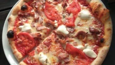 pizza st petersburg
