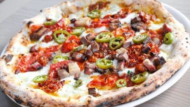 The 7 Best Pizzas In Fort Worth