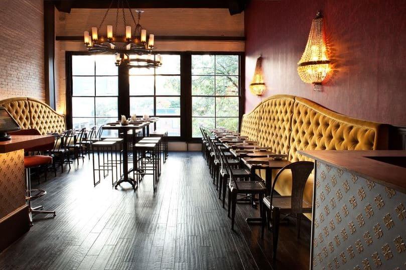 ChurchKey Bar