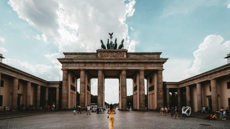 solo traveler destinations europe
