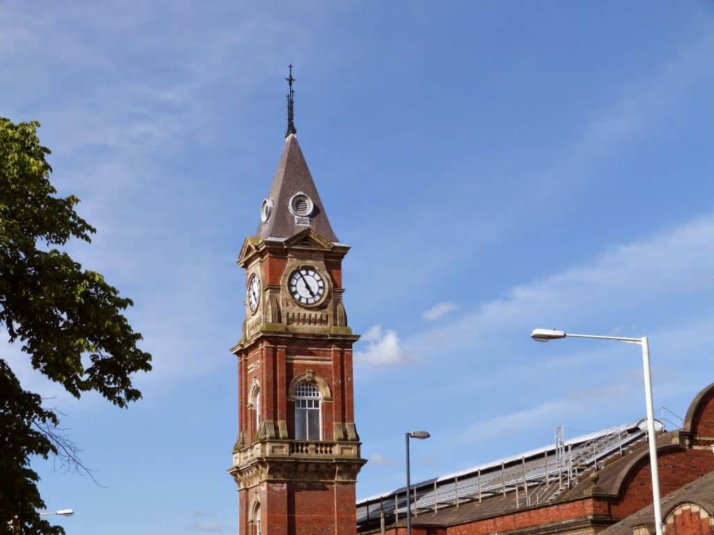 things to do in Darlington