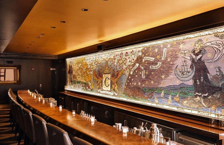 Columbia Room Bar