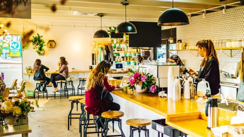 The 7 Best Coffee In San Diego