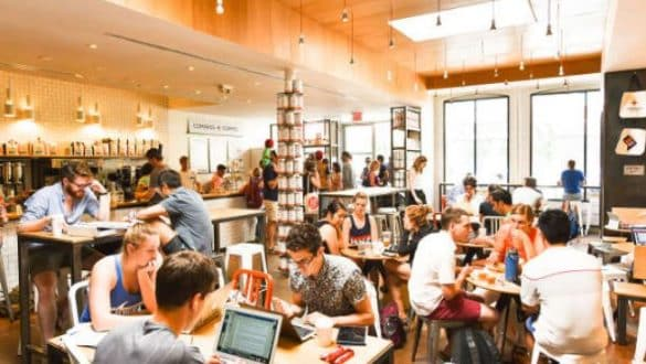 7 Best Coffee Shops In Washington DC