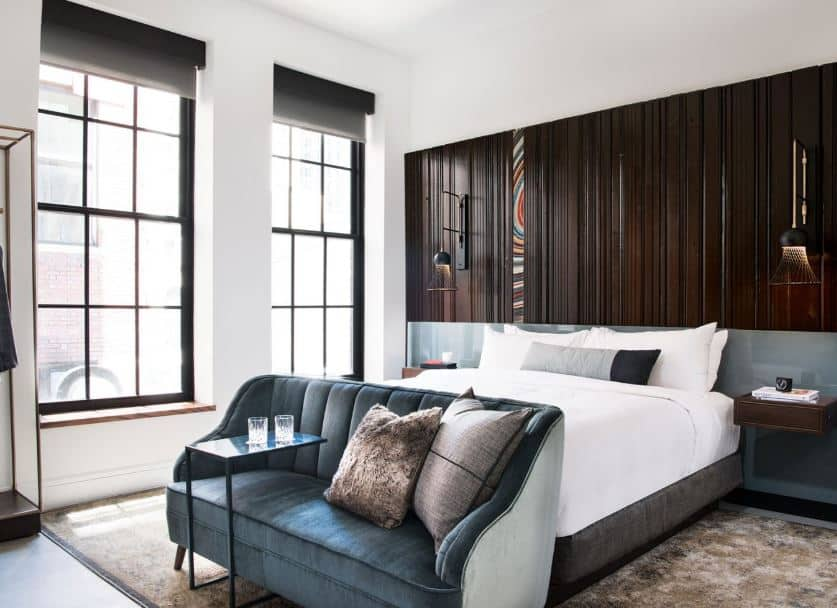 The 7 Best Hotels In Detroit