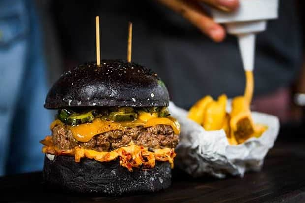 The 7 Best Burgers In Lima