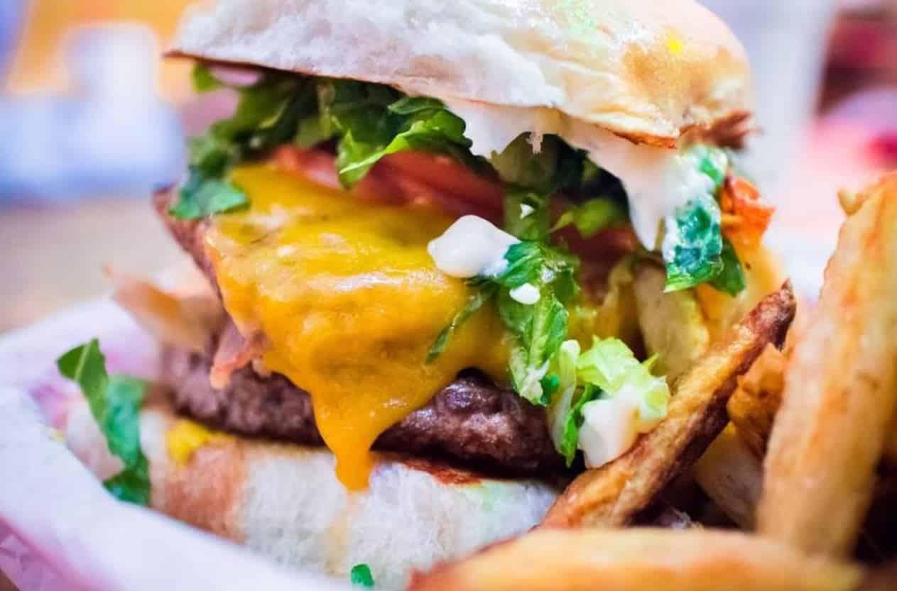 Dutch's Legendary Hamburgers