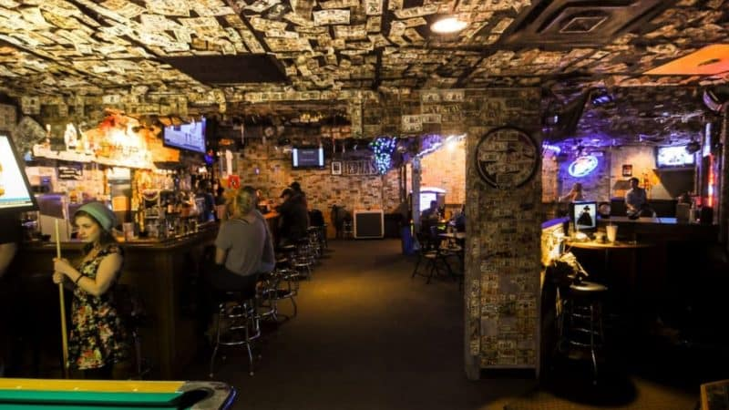 The 7 Best Bars In Oklahoma City