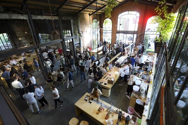 Espresso Lab Cairo