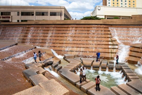 7 Things To Do In Fort Worth