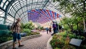 The 7 Most Instagrammable Spots In Indianapolis