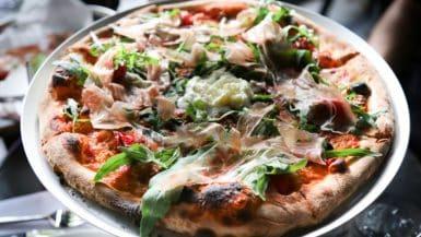 Gemma Pizza Shanghai