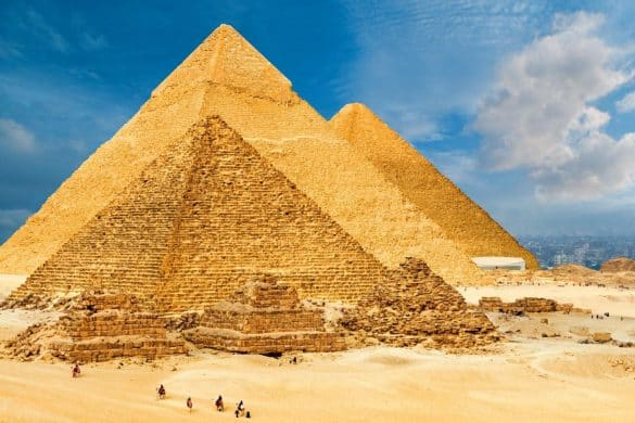 7 Things To Do In Cairo