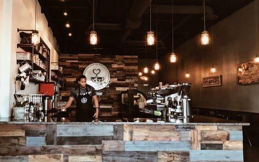 The 7 Best Coffee In El Paso