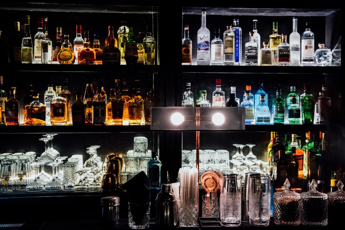 Gokudo Bar Montreal