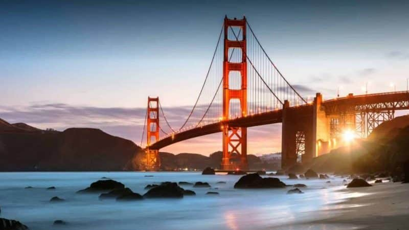 7 Things To Do In San Francisco