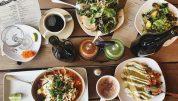 vegan restaurants San Francisco