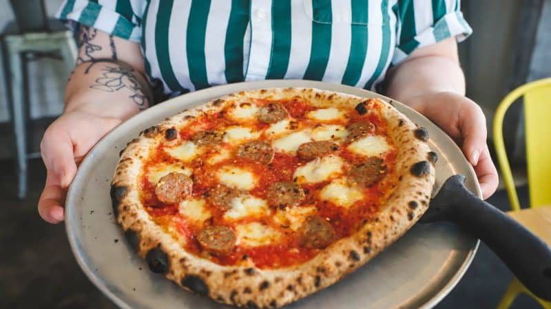 The 7 Best Pizzas In Memphis