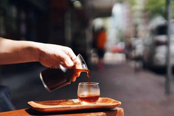 best coffee Asia