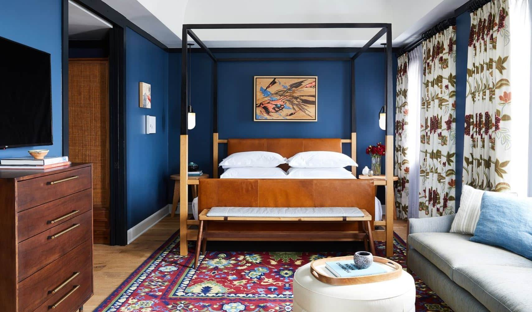 The 7 Best Hotels In Baltimore
