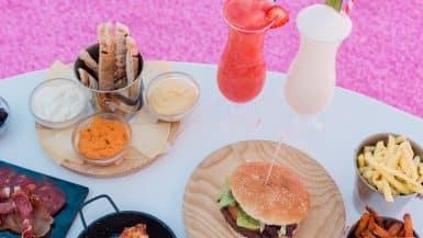 best burgers Ibiza