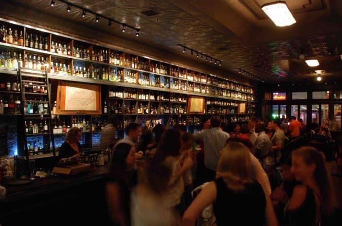 The best bars in washington DC