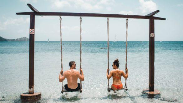 The 7 Best Caribbean Honeymoon Destinations