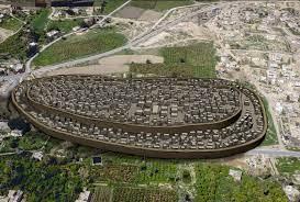 Jericho, West Bank Oldest