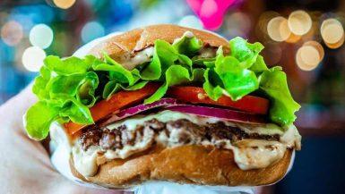Best burgers in Cairns