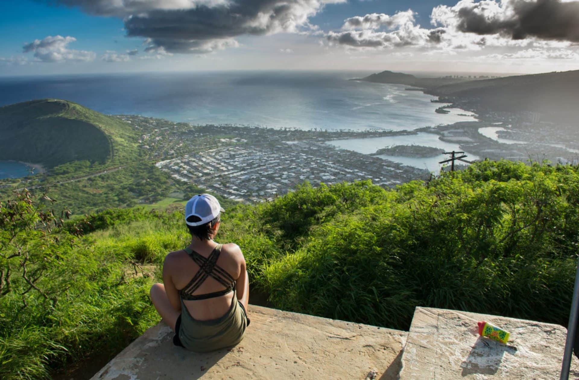 Koko Head Summit Honolulu