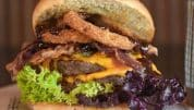 The 7 Best Burgers In Santiago